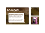 View More Information on Body Deck Tanning & Waxing