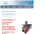 View More Information on Bomac Engineering Pty Ltd