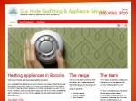 View More Information on Guy Hyde Gasfitting & Appliance Service