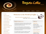 View More Information on Bogota Coffee