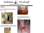 View More Information on Bohemian Woodcraft