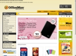 View More Information on Officemax