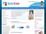 View More Information on Bold Print