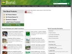 View More Information on Boral Concrete, Botany
