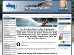 View More Information on Bonney Water Ski's