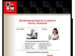 View More Information on Bookkeeping Maintenance
