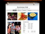 View More Information on Boomerang Hotel Motel