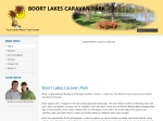 View More Information on Boort Lake Caravan Park