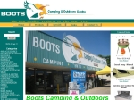 View More Information on Boots Great Outdoor Centre