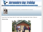 View More Information on Boroondara Dog Training