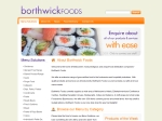 View More Information on Borthwick Foods Merchants