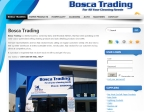View More Information on Bosca Trading
