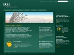 View More Information on Boston Consulting Group The