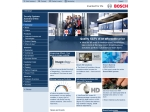 View More Information on Bosch Security Systems
