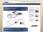 View More Information on Bose Pty Limited