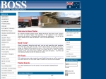View More Information on Boss Plaster Products (Aust) Pty Ltd