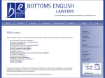 View More Information on Bottoms J R R