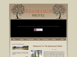 View More Information on Boulevard Motel
