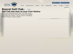 View More Information on Bowral Golf Club Ltd