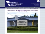 View More Information on Bowral Veterinary Hospital