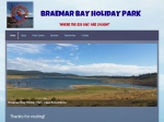 View More Information on Braemar Bay Holiday Park