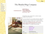View More Information on Braided Rug Company