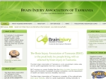 View More Information on Brain Injury Association of Tasmania