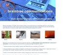 View More Information on Braintree Communications
