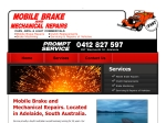 View More Information on Brake Mobile Specialists