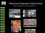 View More Information on Branxton Public School