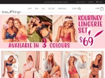View More Information on bras N things, Port Macquarie