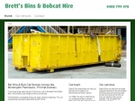 View More Information on Brett's Bins