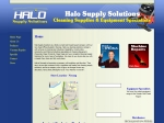 View More Information on Halo Supply Solutions