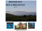 View More Information on Bremer Bay Bed & Breakfast