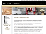 View More Information on Brentwood Kitchens Pty Ltd