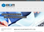 View More Information on Brett Morgan Chartered Accountants