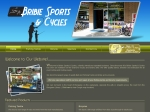 View More Information on Bribie Sports & Cycles