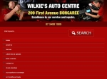 View More Information on Wilkie's Auto Centre, Bongaree