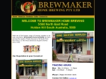 View More Information on Brewmaker Home Brewing Pty Ltd
