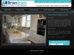 View More Information on Brian Grant Bathrooms and Kitchens