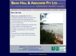 View More Information on Brian Hall & Associates Pty Ltd