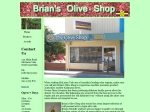 View More Information on Brians Olive Shop
