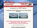 View More Information on Reel Easy Charters
