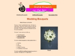 View More Information on Bridal Flower Shop