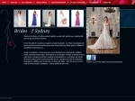 View More Information on Brides Of Sydney
