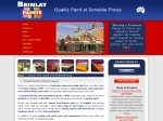 View More Information on Brinlay Paints Pty Ltd