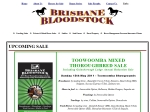 View More Information on Brisbane Bloodstock Pty Ltd