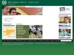 View More Information on Brisbane Boys' College, Toowong