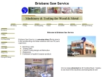 View More Information on Brisbane Saw Service, Virginia