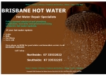 View More Information on Brisbane Hot Water, Caboolture